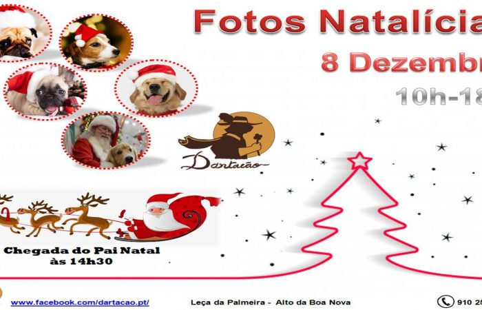 Fotos Natalicias 2018